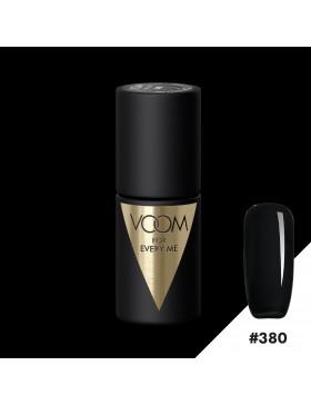 VOOM 380 UV Gel Polish My Favourite Black Sheep