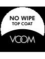 VOOM 91 UV Gel Polish No Wipe Top Coat