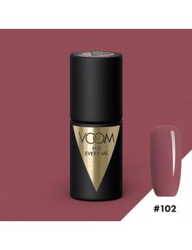 VOOM 102 UV Gel Polish Minimal Chic Lady