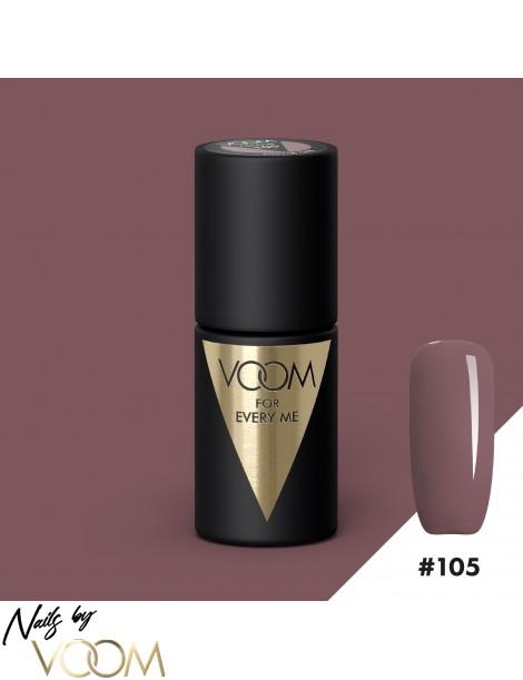 VOOM 105 UV Gel Polish Cover Girl