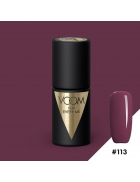 VOOM 113 UV Gel Polish Inner Seductress