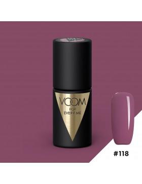 VOOM 118 UV Gel Polish Think Pink