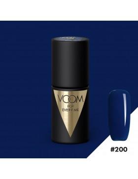 VOOM 200 UV Gel Polish Blue Velvet