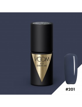 VOOM 201 UV Gel Polish I'ts Blue and There's Nothing I Can Do