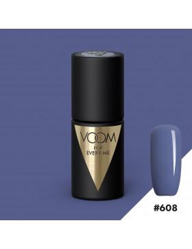 VOOM 608 UV Gel Polish Blueberry Froyo