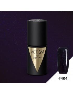 VOOM 404 UV Gel Polish Midnight Butterfly