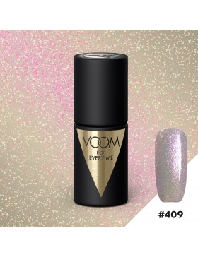 VOOM 409 UV Gel Polish Debutante Ball