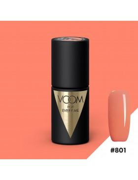 VOOM 801 UV Gel Polish Secret Love Affair