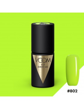 VOOM 802 UV Gel Polish Welcome To Miami