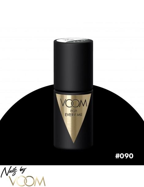 VOOM 90 UV Gel Polish Top Coat