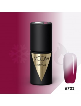 VOOM 702 UV Gel Polish Follow Pink Rabbit