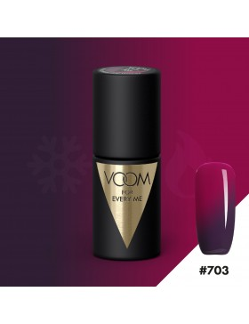 VOOM 703 UV Gel Polish It Will Make You Happier