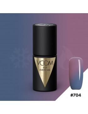 VOOM 704 UV Gel Polish Never Be The Same