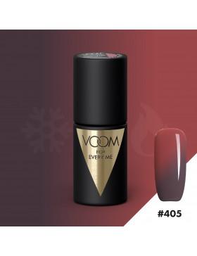 VOOM 705 UV Gel Polish Marshmallow & Chocolate