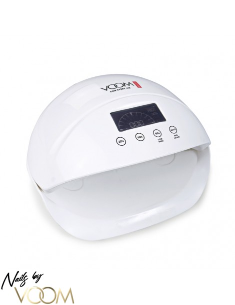 VOOM Lampa UV/LED red light  - 50W