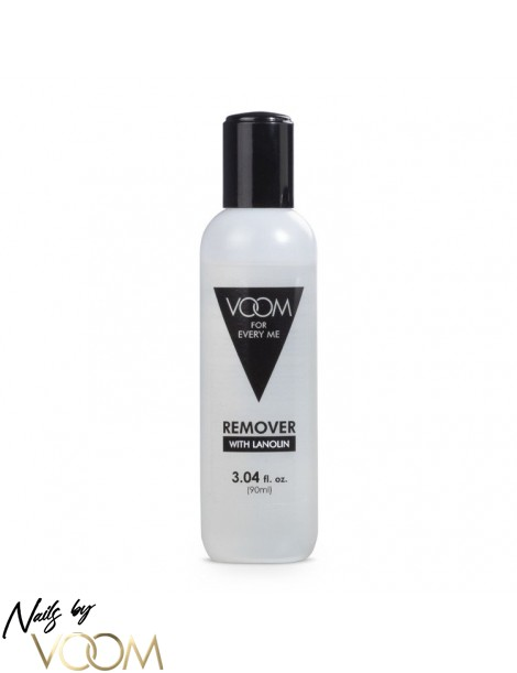 REMOVER WITH LANOLIN - SMALL