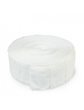 Cellulose Nail Wipes 250pcs – On Roll