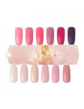 VOOM Samples Lady Pink